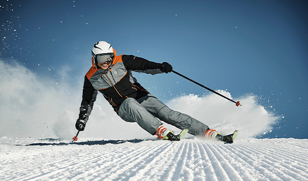 Skiing Baselayer Guide