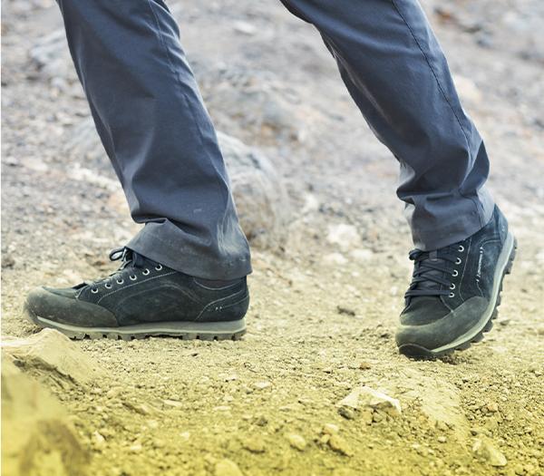 Cyber Monday Footwear