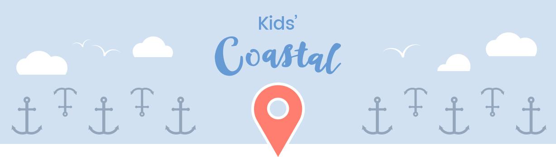 Kids coastal