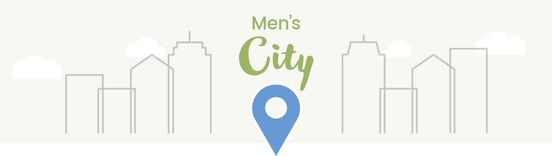 Mens city