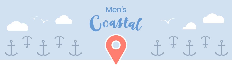 Mens coastal