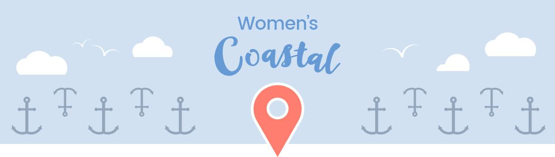 Womens coastal