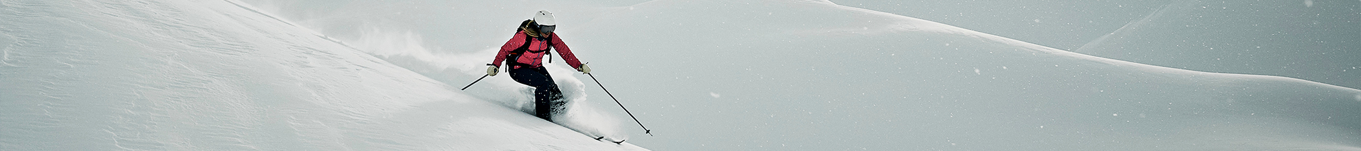 A Guide to Skiiing Baselayers