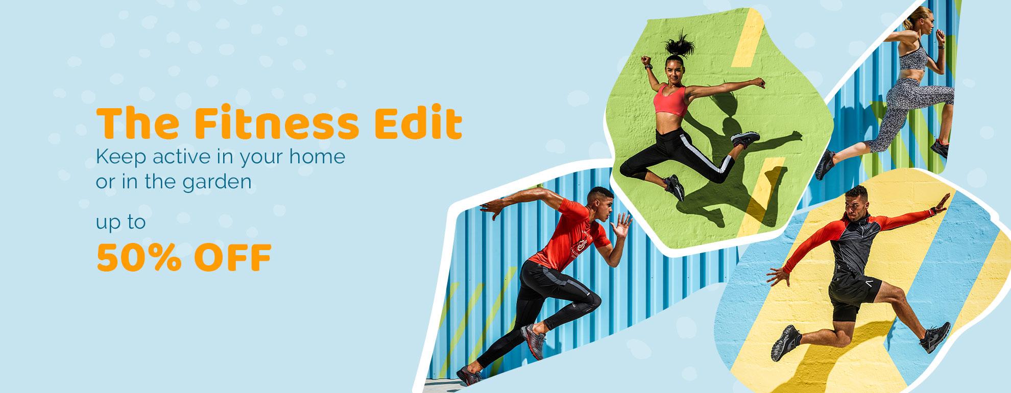 Fitness Edit