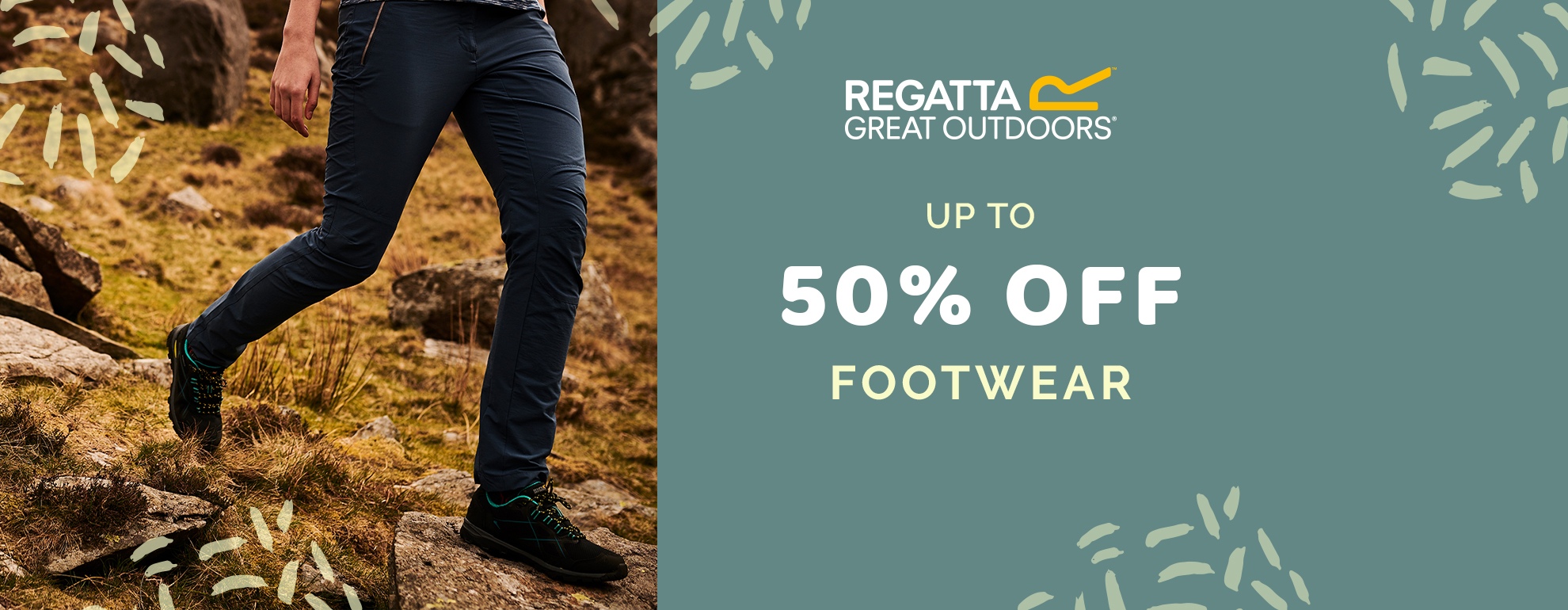 Regatta Footwear