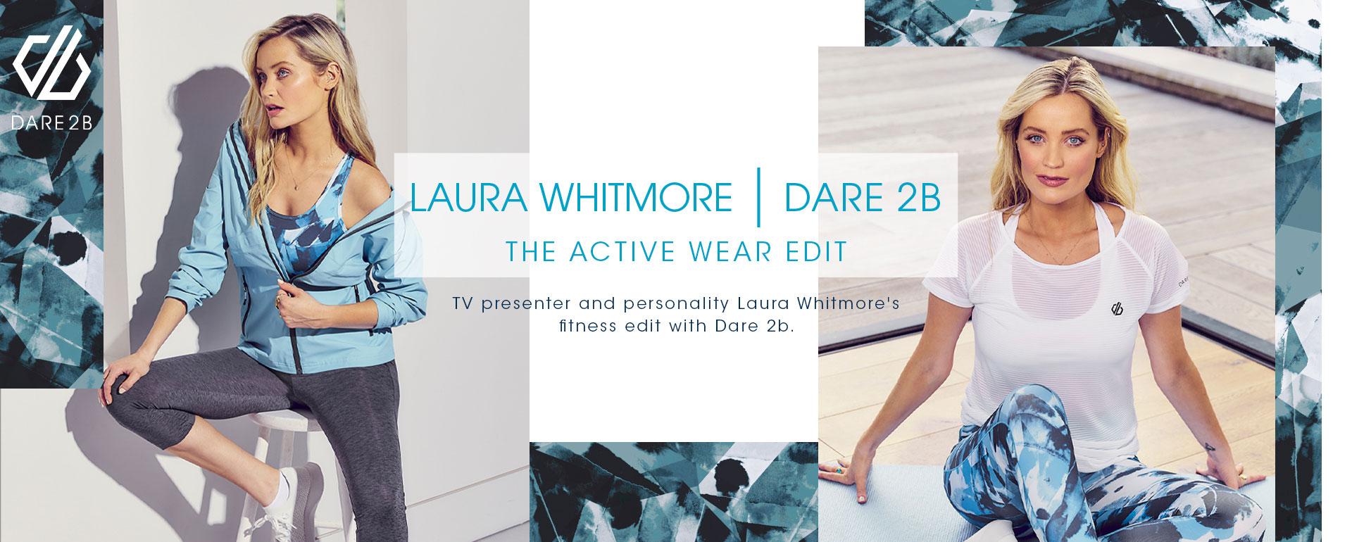 Laura Whitmore Edit
