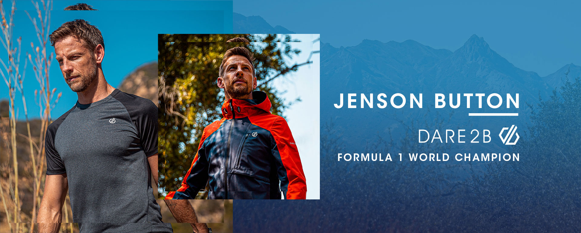Jenson Button Collection SS21