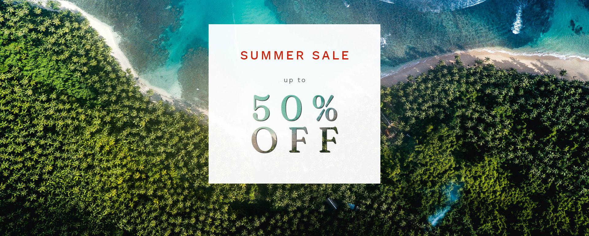 Summer Sale SS21
