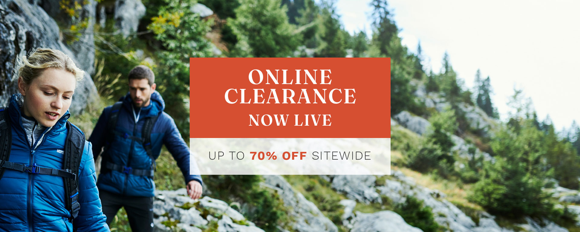 Online Clearance SS21